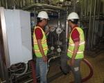 Dịch vụ hiệu chuẩn kiểm định thiết bị đo lường